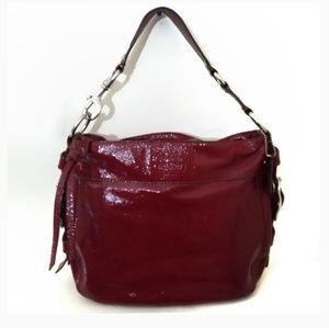 Rare Coach Zoe Hobo bag